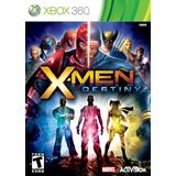 X-Men: Destiny Xbox 360 Game Activision