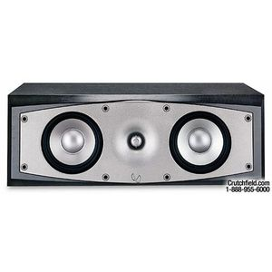 Infinity Interlude IL25c Center Channel Speaker