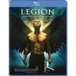 Legion [Blu-ray]
