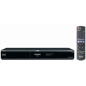 Panasonic Blu-ray Disc Player - DMP-BD30K
