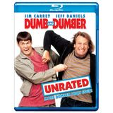 Dumb and Dumber (Unrated Edition) [Blu-ray]