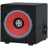 200 WATT POWERED SUBWOOFER FRONT FIRING