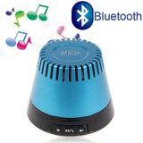 Chiworld Blue Bluetooth Speaker With AUX audio input lithium battery Hands Free calls mini portable speaker BLS-901742-PHO-00117