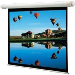 Draper Salara Plug & Play Electric Screen (136007)