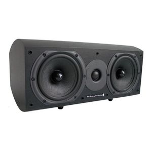 Wharfedale Diamond 9.CS Center Channel Speaker (black)
