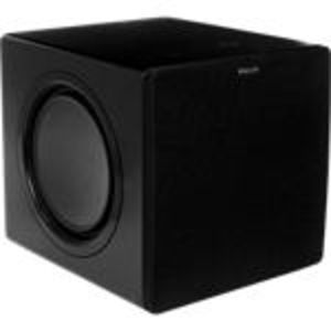 Klipsch 10 inch 500-Watt Powered Subwoofer
