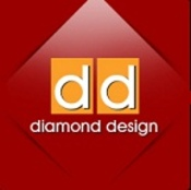 diamond design profile picture