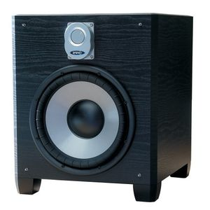 Energy S-10.3 800-Watt 10-Inch Subwoofer (Black)