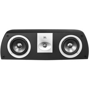 JBL Venue Series Voice Center Channel 5-Inch 2-Way Dual Speaker