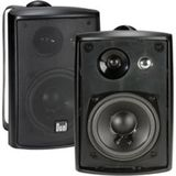 "4"" 3-Way 100-Watt IN/OUTdoorspkrs"