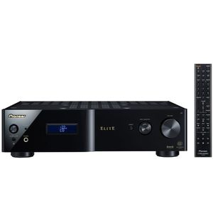 Pioneer SX-A9MK2-K Elite Integrated Home Stereo Amplifier.
