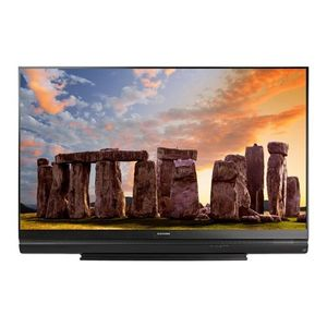 Mitsubishi Electronics 82 inch DLP TV Home Cinema 3D TV - WD-82742