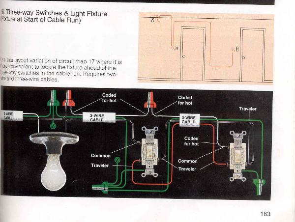 wiring diagrams for 4 way switches multiple lights images wiring diagram for multiple pot lights wiring diagram