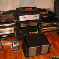 SYSTEM 1(HIFI AND HT)