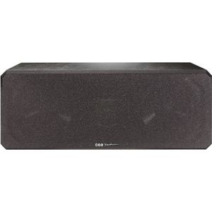 "6"" 2-Way Center-Channel 175-Watt Speaker-T45468"