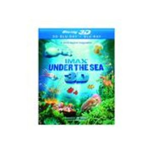 Under the Sea (IMAX) (3-D Blu-ray)