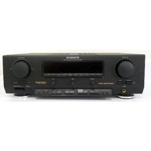Magnavox MX931P Audio Video Surround Receiver Home Audio Theater