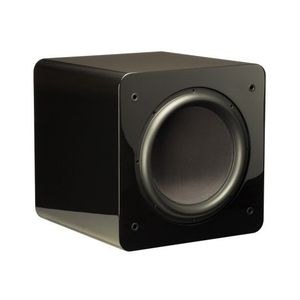 SVS SB13 Ultra Piano Gloss 13-inch 1000 Watt Powered Subwoofer