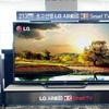capnsmak's photos in LG 84-inch 'ultra definition' 4K HDTV on sale in Korea