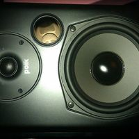 Polk Audio T15 left