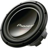 PIONEER 10 SUBWOOFER WITH SINGLE 4_ VOICE COIL - TS-W259S4