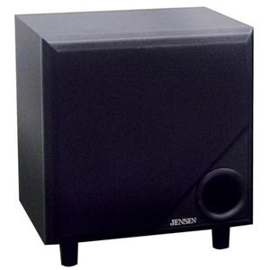 Jensen's JPS10 PowerStation Subwoofer