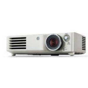 Panasonic PT-AX200U 720p 3LCD Home Theater Projector