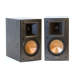 Klipsch RB-51 II Reference Series II Bookshelf Loudspeakers - Black