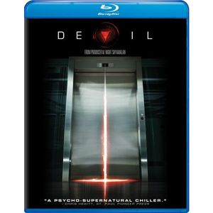 Devil (Blu-ray) (Widescreen)