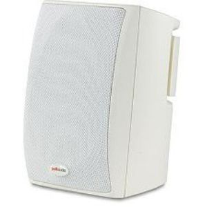 Polk Audio RM6751 Satellite Speaker (Single, White)