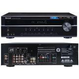 SHERWOOD RD6506 500-WATT 3D-READY A/V RECEIVER (RD6506) -
