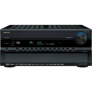 Onkyo TX-NR905 7.1 Channel Home Theater Receiver (Black)