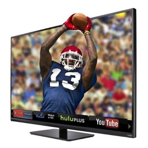 VIZIO E E551D-A0 55-Inch 3D Smart LED HDTV