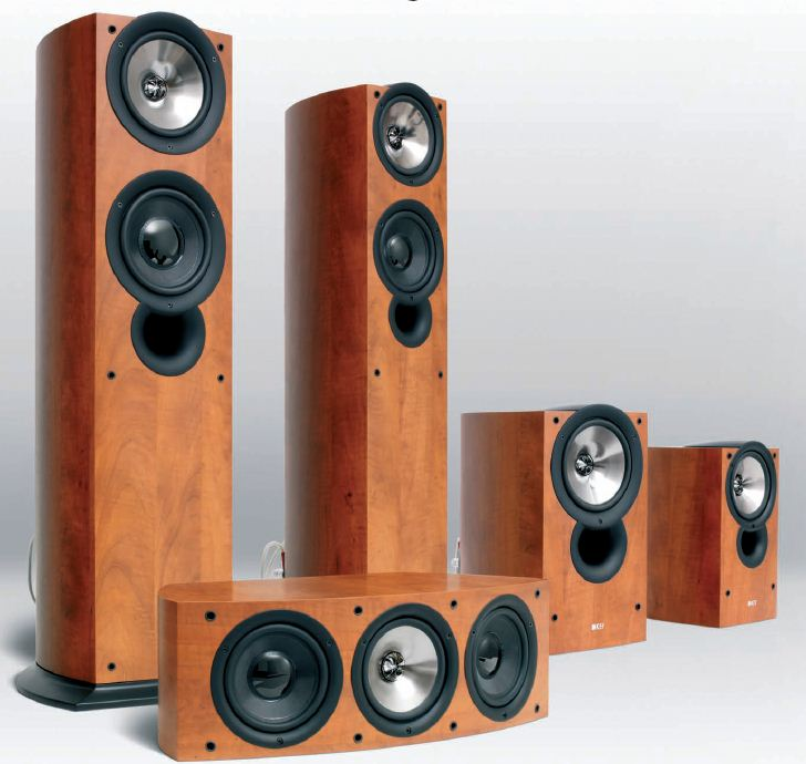 Infinity Classia Or Kef Q Series For My First Ht Avs