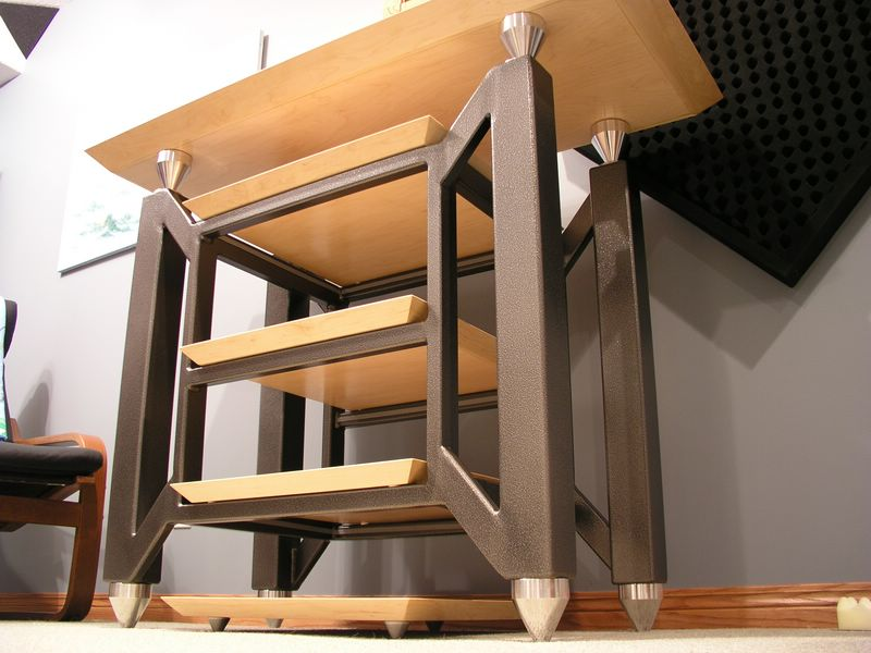 Diy Equipment Rack Page 2 Avs Forum Home Theater