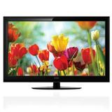 "Exclusive 46"" LED TV/Monitor 60Hz By Coby Electronics"