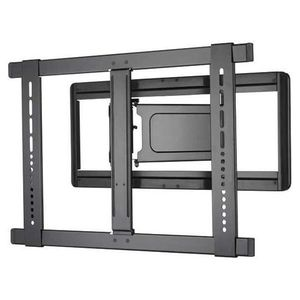Sanus VLF311-B1 11&quot; Super Slim Full-motion Mount for 37-65&quot; Tv's