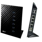 ASUS RT-N56U Dual-Band Multimedia Ultra Slim Wireless Router