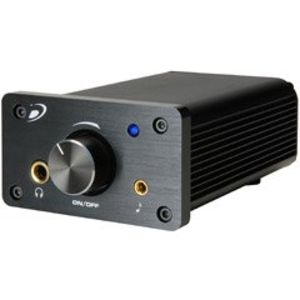 Dayton Audio DTA-100a Class-T Digital Mini Amplifier 50 WPC