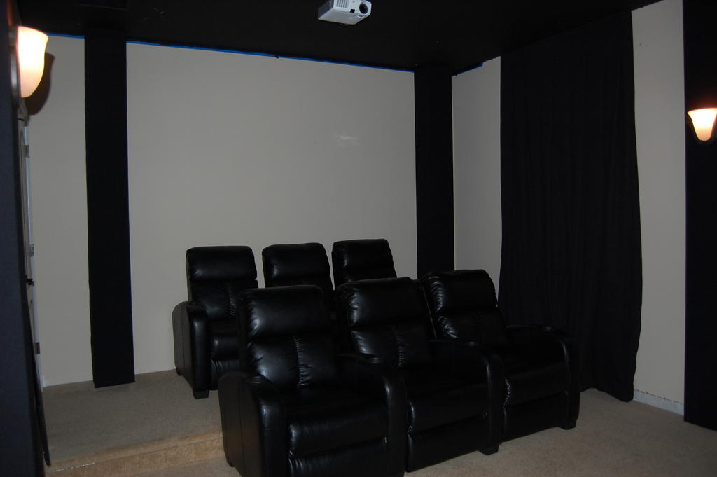 LL. Cheap Home Theater Seating at K Mart   yes  at K Mart    Page 12
