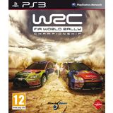 WRC : Fia World Rally Championship