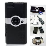 Portable POCKET PROJECTOR (with iPOD Audio-Video cable) SVP PP003