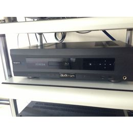 Oppo bdp-105 - Audiocom Reference mod with Bybee Quantum Slipstream Purifier fitted