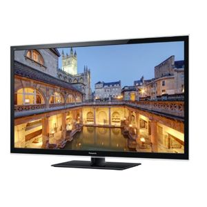 Panasonic 50 inch 60Hz LED-lit TV - TC-L50EM5