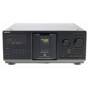 Sony CDP-CX300 MegaStorage 300-CD Changer