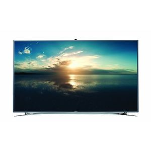 Samsung UN55F9000 55 Inch 4K Ultra HD LED HDTV