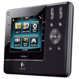 Logitech Harmony 1100 Advanced Universal Remote Control With 3.5-Inch Color Touch Screen