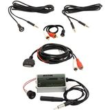 New- ISIMPLE IS77 IPOD&Acirc;&reg; FM MODULATOR KIT