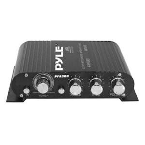 Pyle PFA300 90 Watt Stereo Amplifier