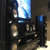 hifisponge's photos in Plasma or Flat Panel Theaters